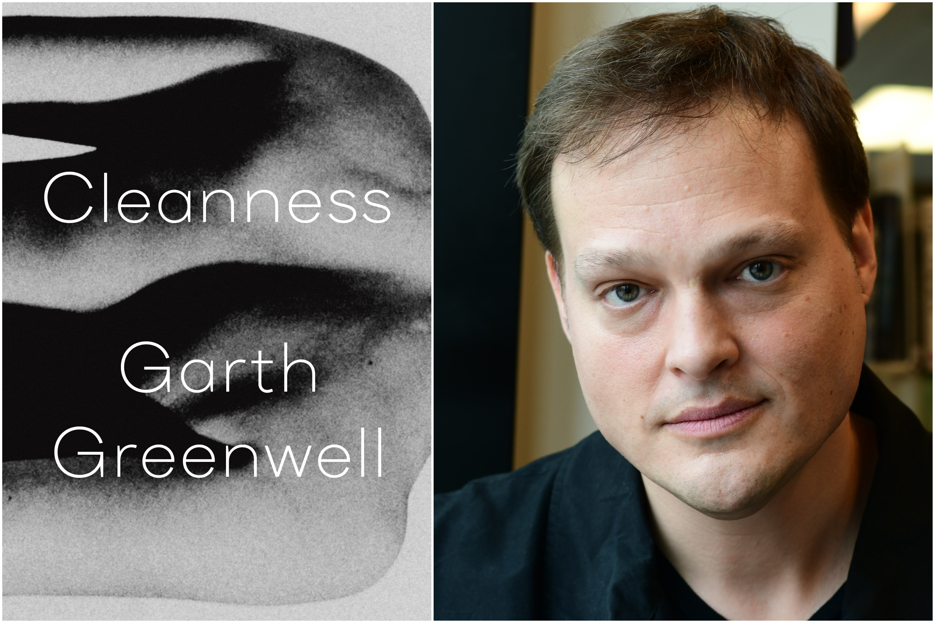 Garth Greenwell event