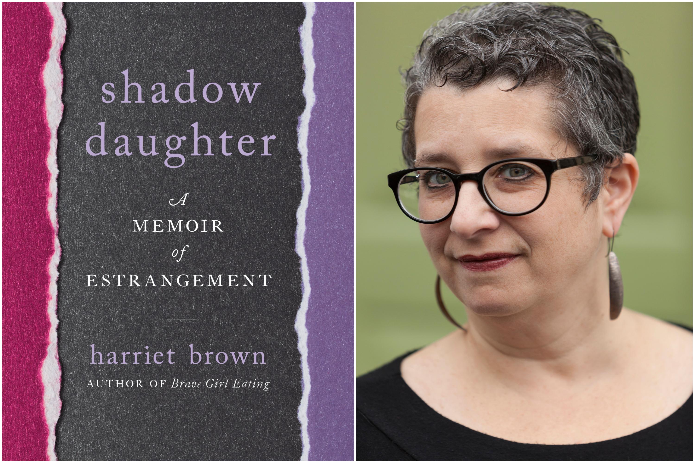 Harriet Brown Event