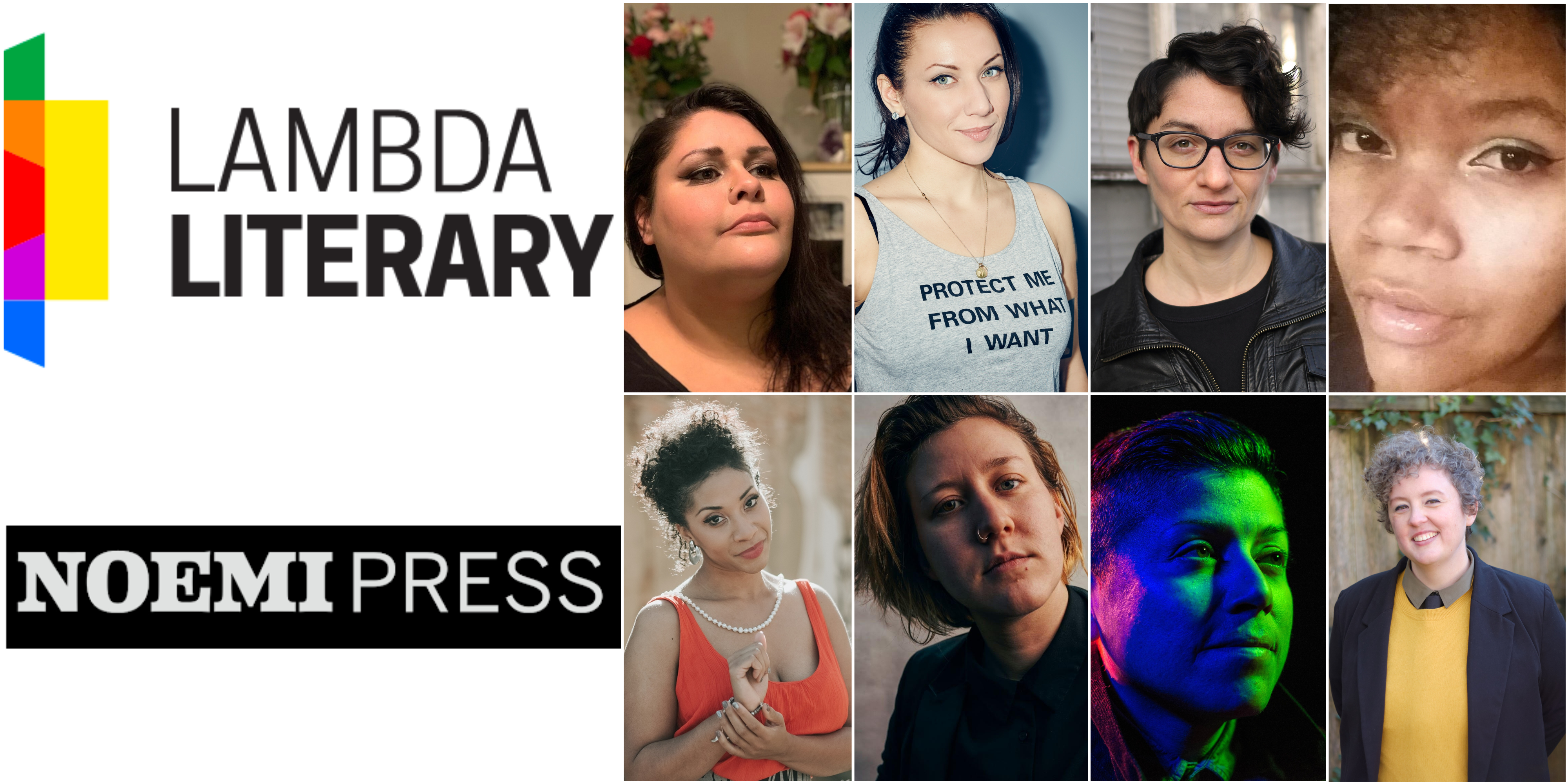 Celebrating Queer Voices Event