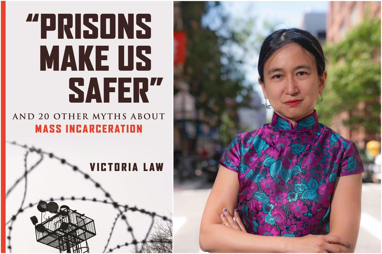 Victoria Law event