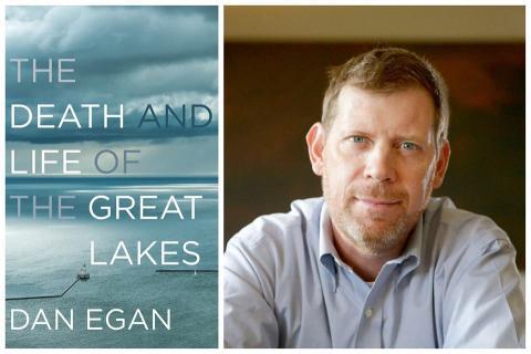 Dan Egan Author Photo