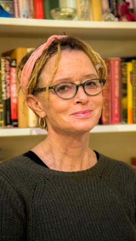 Anne Lamott event photo